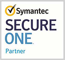 Symantec SECURE ONE Partner