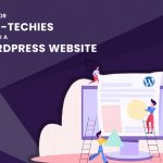 wordpress-for-non-techies