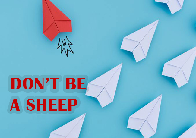 Dont-Be-A-Sheep